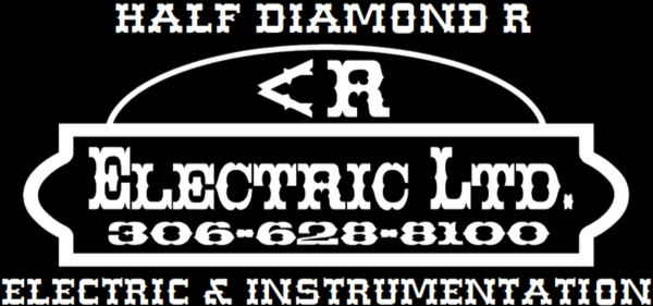 Half Diamond R Electric